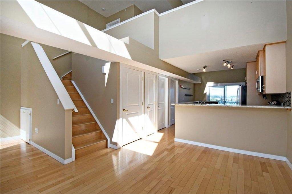 Main Photo: 407 1540 17 Avenue SW in Calgary: Sunalta Condo for sale : MLS®# C4117185