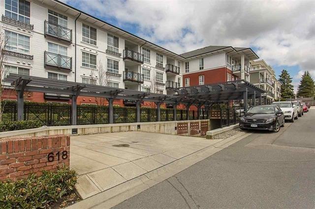 "Photo 12: Photos: 207 618 COMO LAKE Avenue in Coquitlam: Coquitlam West Condo for sale in ""EMERSON"" : MLS®# R2171051"