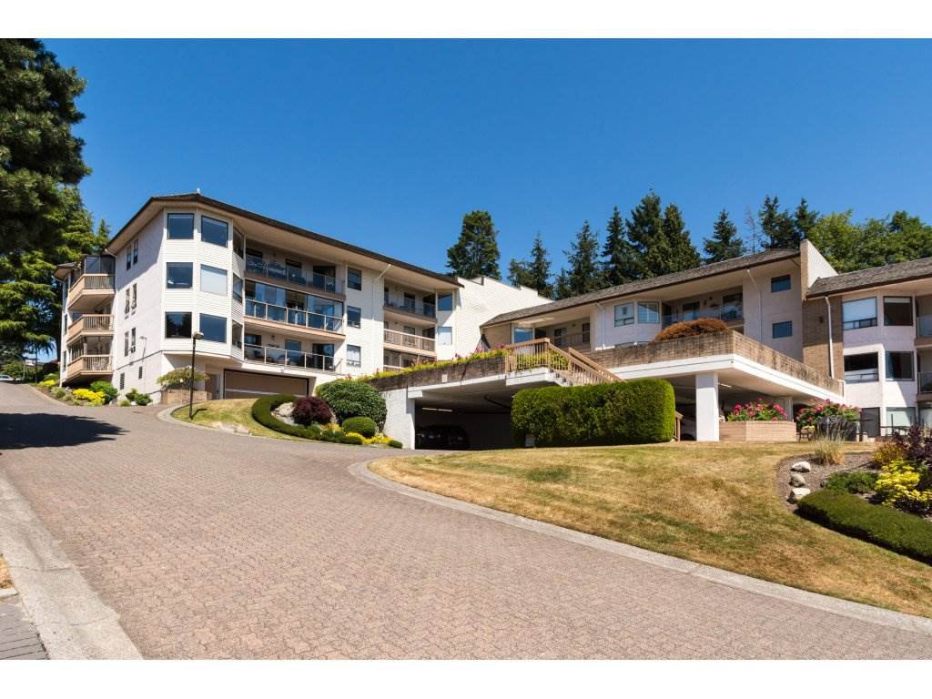 "Main Photo: 517 1350 VIDAL Street: White Rock Condo for sale in ""SEAPARK"" (South Surrey White Rock)  : MLS®# R2187977"