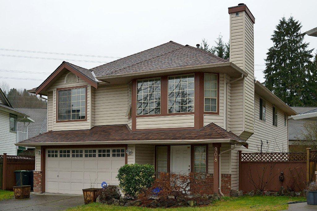 Main Photo: 908 HERRMANN STREET: House for sale : MLS®# V1104987