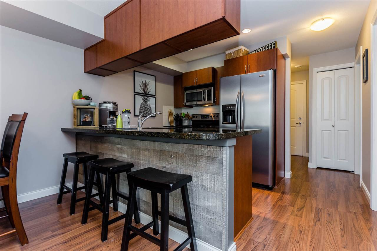 """Photo 5: Photos: 315 5516 198 Street in Langley: Langley City Condo for sale in """"Madison Villas"""" : MLS®# R2195202"""