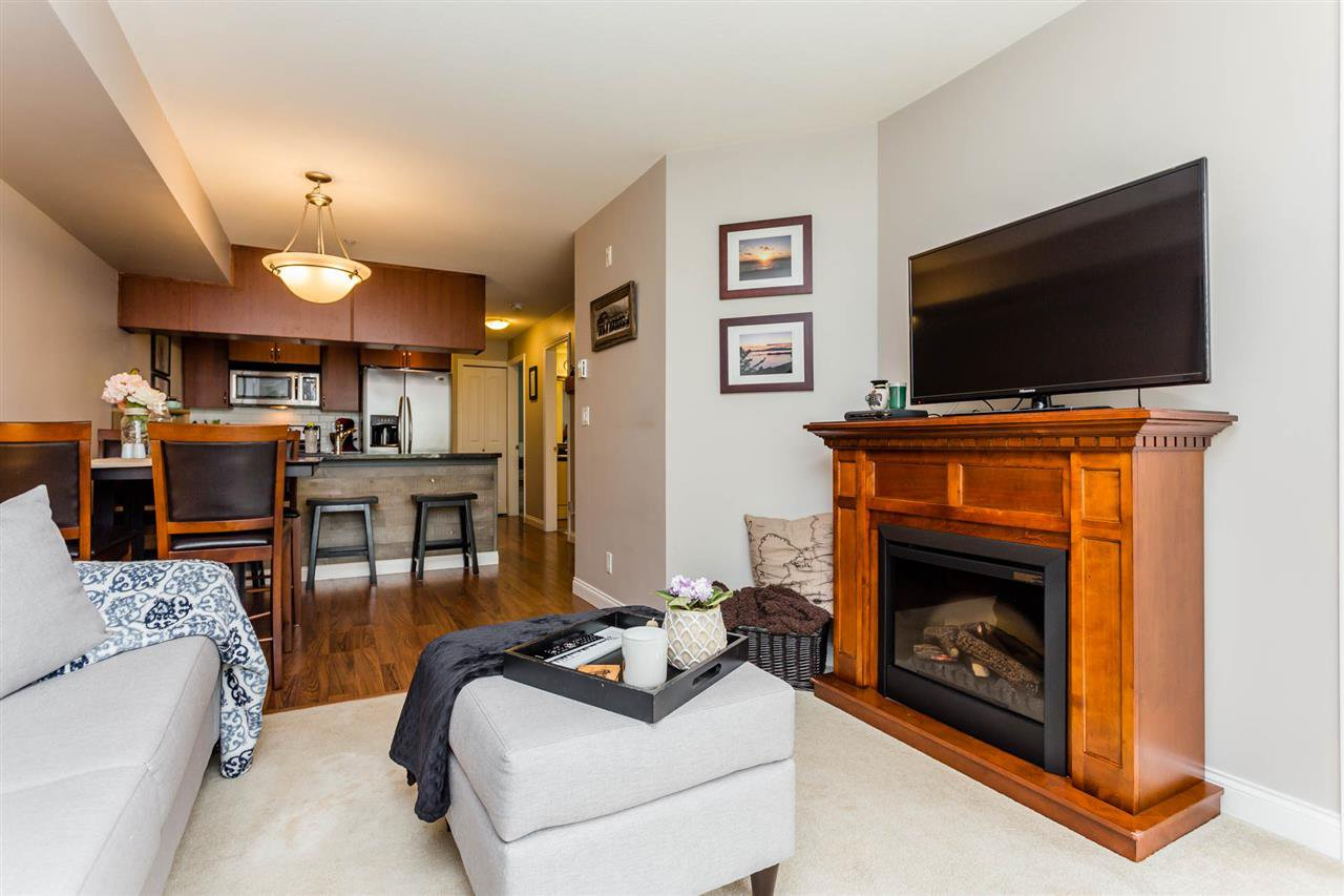 """Photo 11: Photos: 315 5516 198 Street in Langley: Langley City Condo for sale in """"Madison Villas"""" : MLS®# R2195202"""