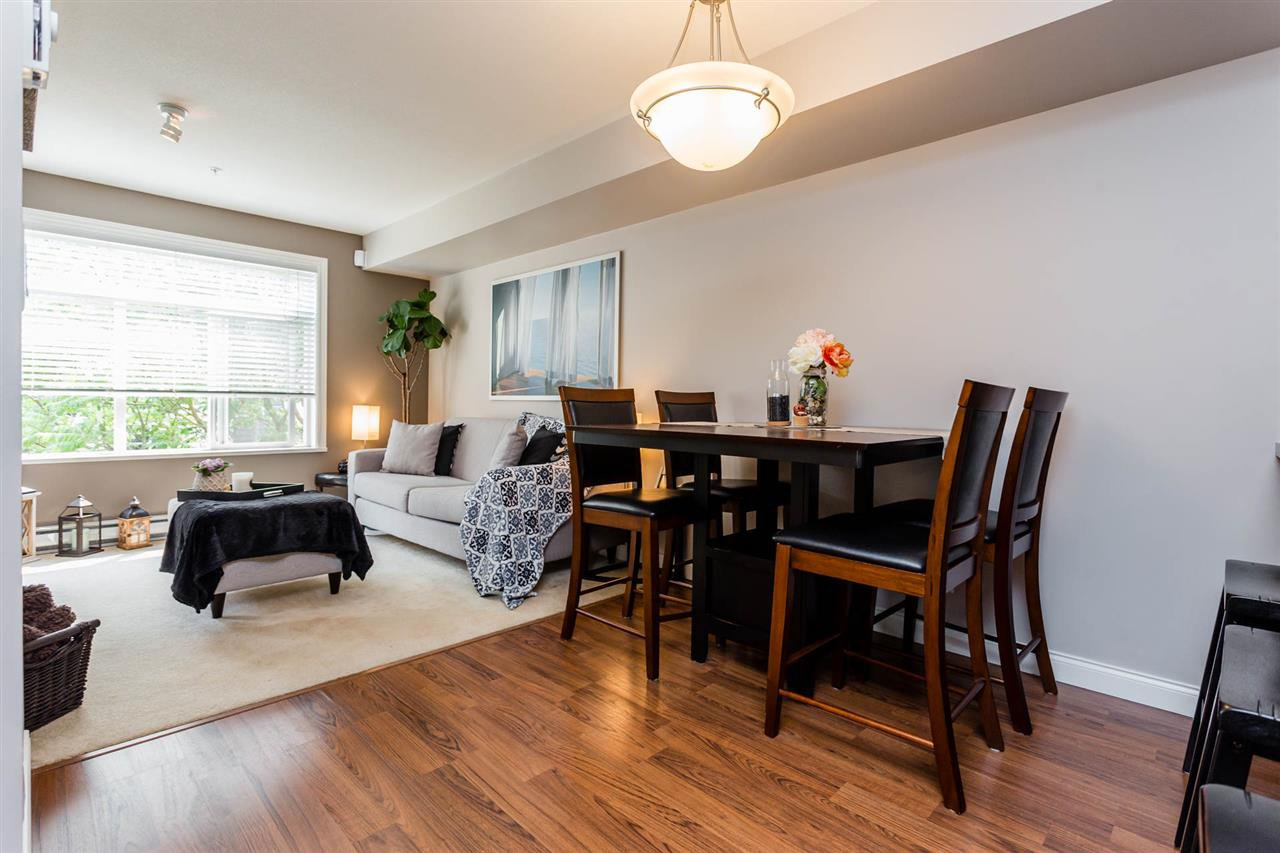 """Photo 7: Photos: 315 5516 198 Street in Langley: Langley City Condo for sale in """"Madison Villas"""" : MLS®# R2195202"""
