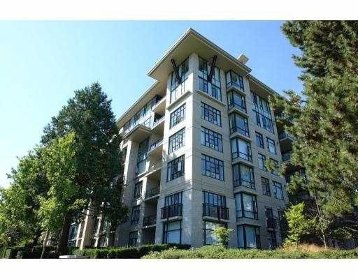 Main Photo: # 709 4759 VALLEY DR in Vancouver: Quilchena Condo for sale (Vancouver West)  : MLS®# V1053226