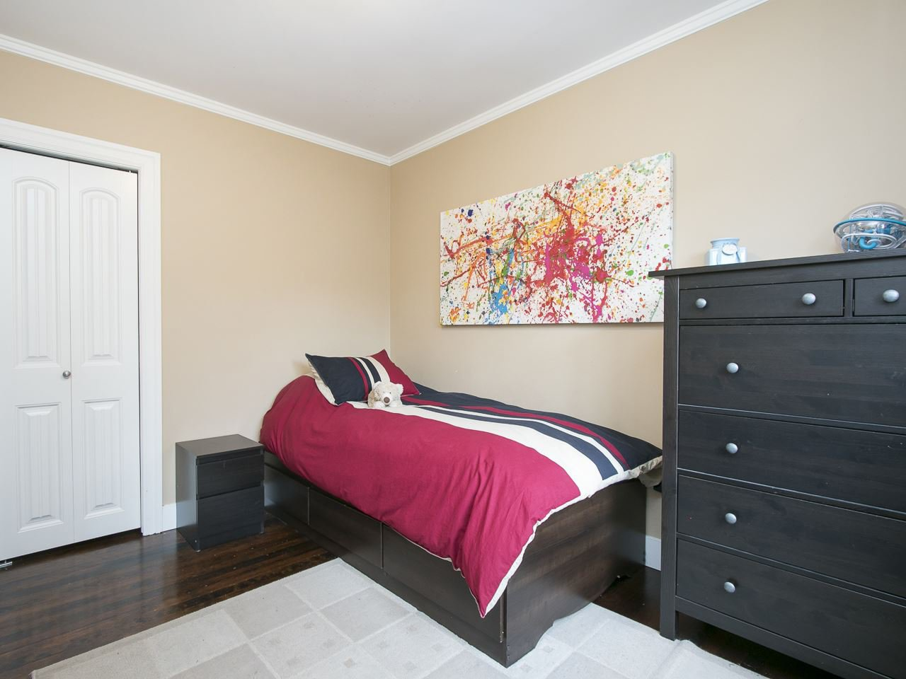 Photo 16: Photos: 731 W KING EDWARD AVENUE in Vancouver: Cambie House for sale (Vancouver West)  : MLS®# R2204992