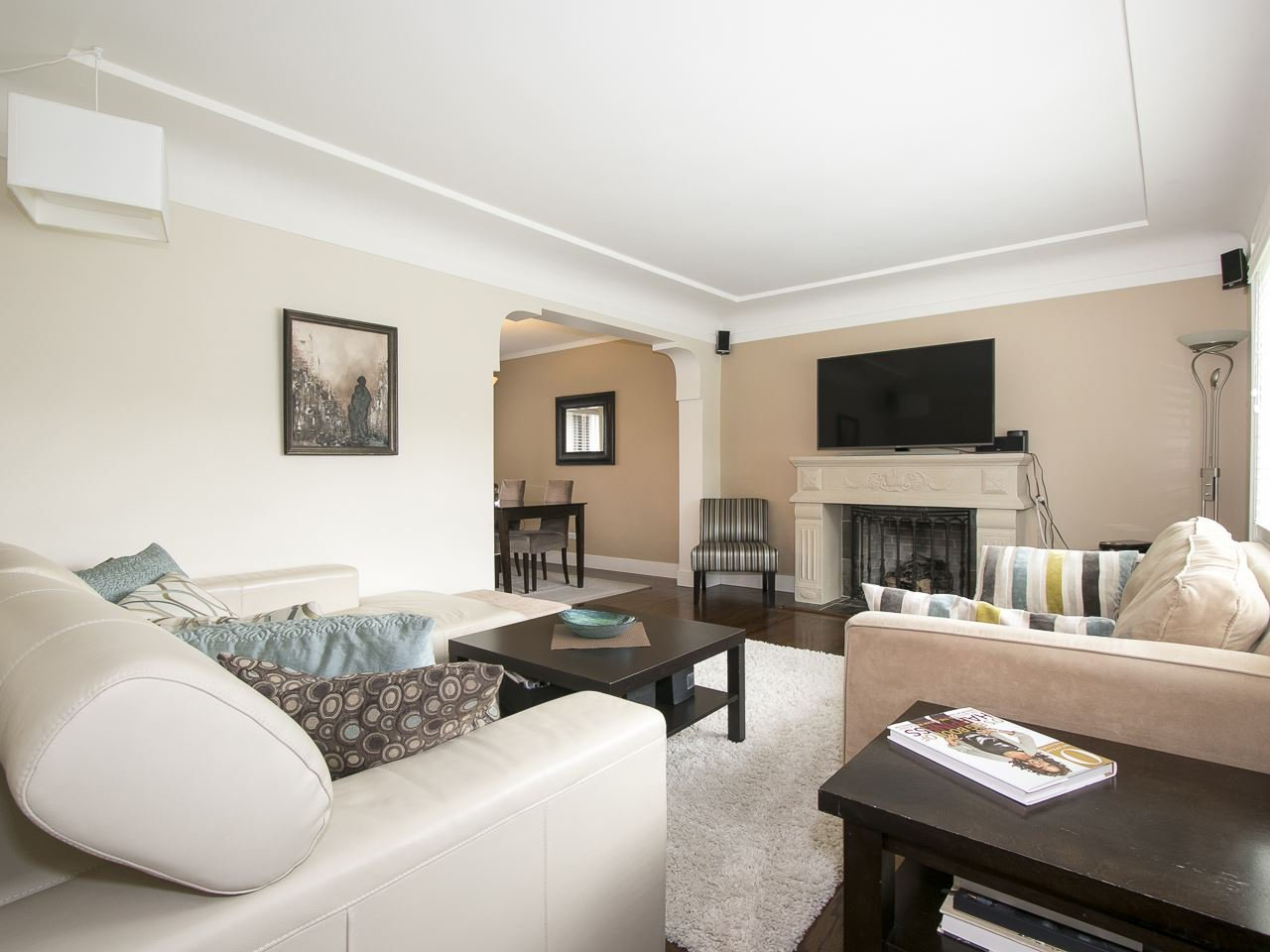 Photo 4: Photos: 731 W KING EDWARD AVENUE in Vancouver: Cambie House for sale (Vancouver West)  : MLS®# R2204992