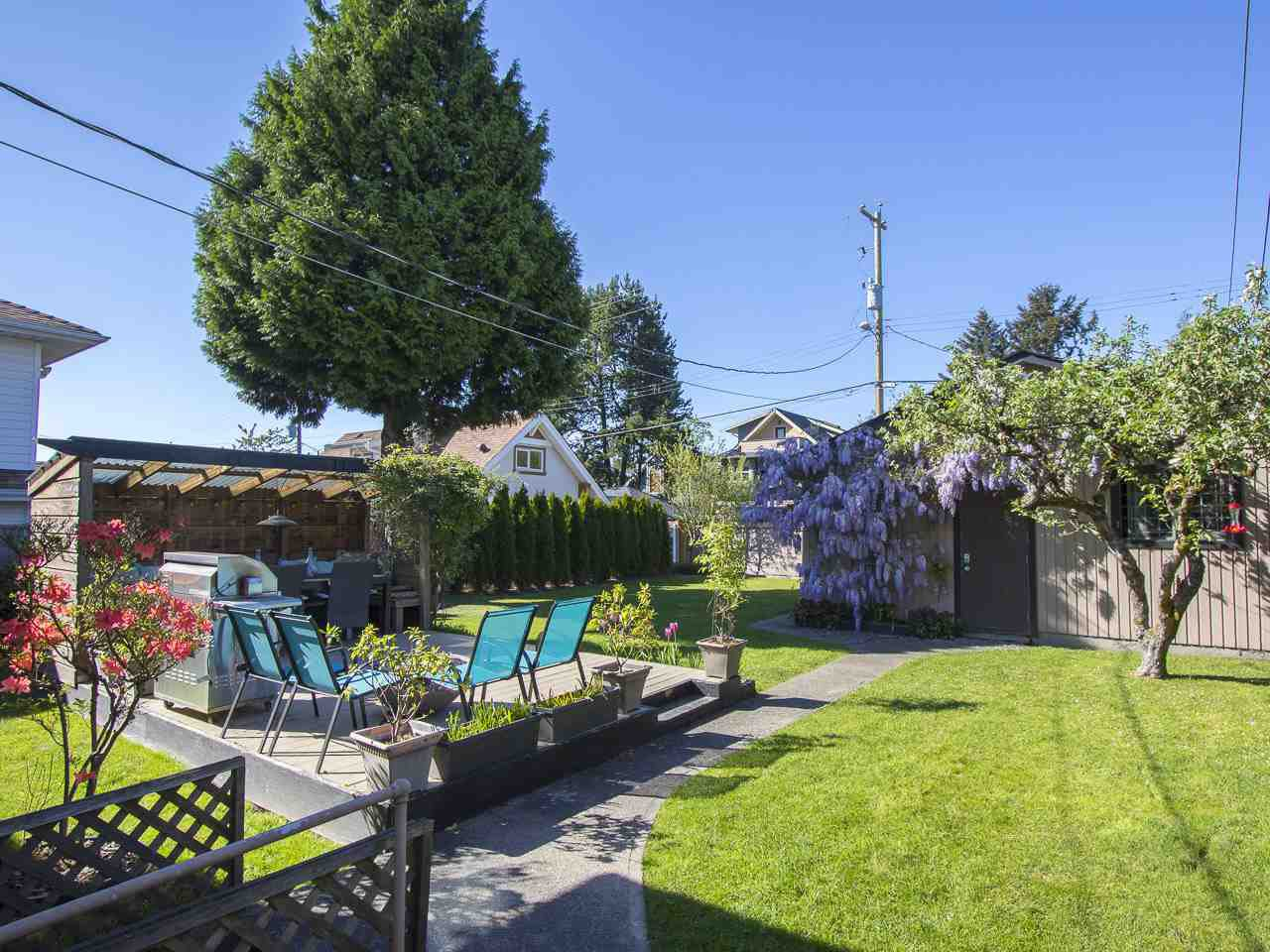 Photo 12: Photos: 731 W KING EDWARD AVENUE in Vancouver: Cambie House for sale (Vancouver West)  : MLS®# R2204992