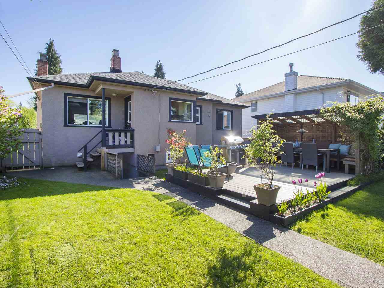 Photo 11: Photos: 731 W KING EDWARD AVENUE in Vancouver: Cambie House for sale (Vancouver West)  : MLS®# R2204992