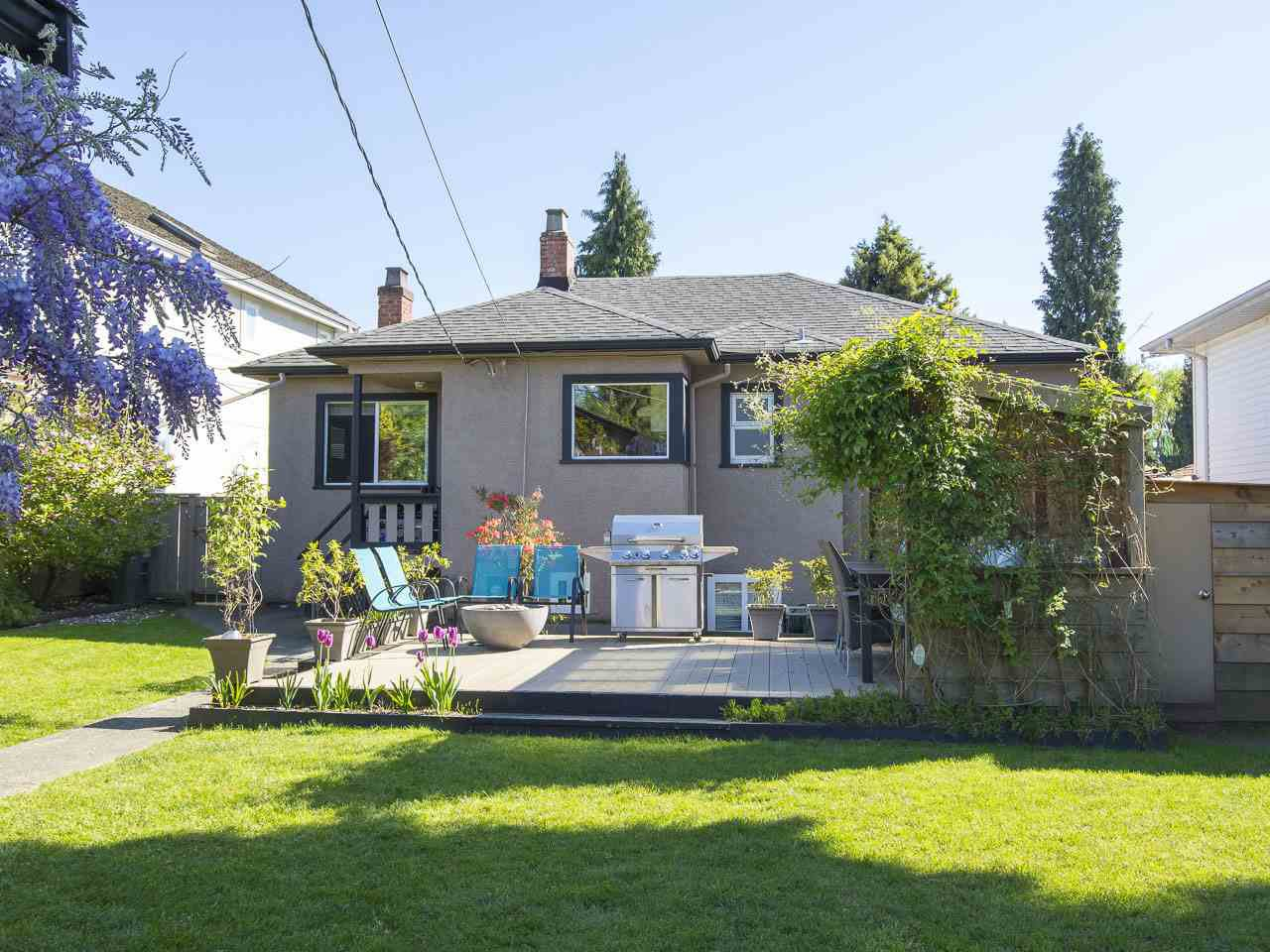 Photo 17: Photos: 731 W KING EDWARD AVENUE in Vancouver: Cambie House for sale (Vancouver West)  : MLS®# R2204992