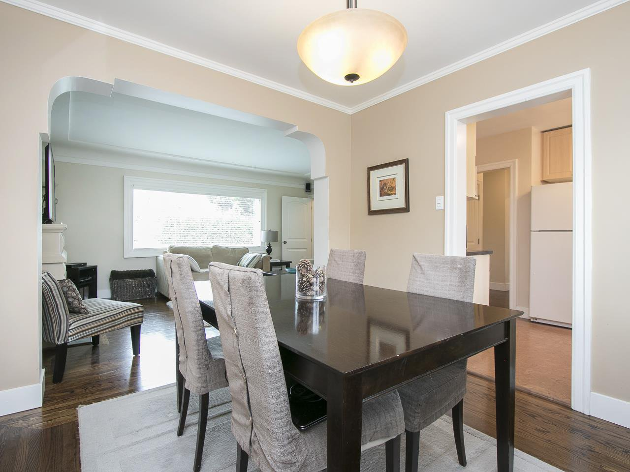 Photo 10: Photos: 731 W KING EDWARD AVENUE in Vancouver: Cambie House for sale (Vancouver West)  : MLS®# R2204992