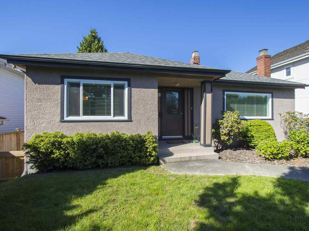 Photo 5: Photos: 731 W KING EDWARD AVENUE in Vancouver: Cambie House for sale (Vancouver West)  : MLS®# R2204992