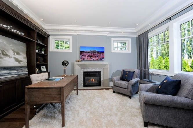 "Photo 4: Photos: 2830 GORDON Avenue in Surrey: Crescent Bch Ocean Pk. House for sale in ""Crescent beach"" (South Surrey White Rock)  : MLS®# R2224688"
