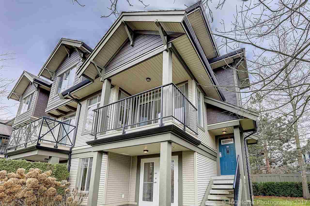 Main Photo: 19 6233 BIRCH Street in Richmond: McLennan North Townhouse for sale : MLS®# R2237551