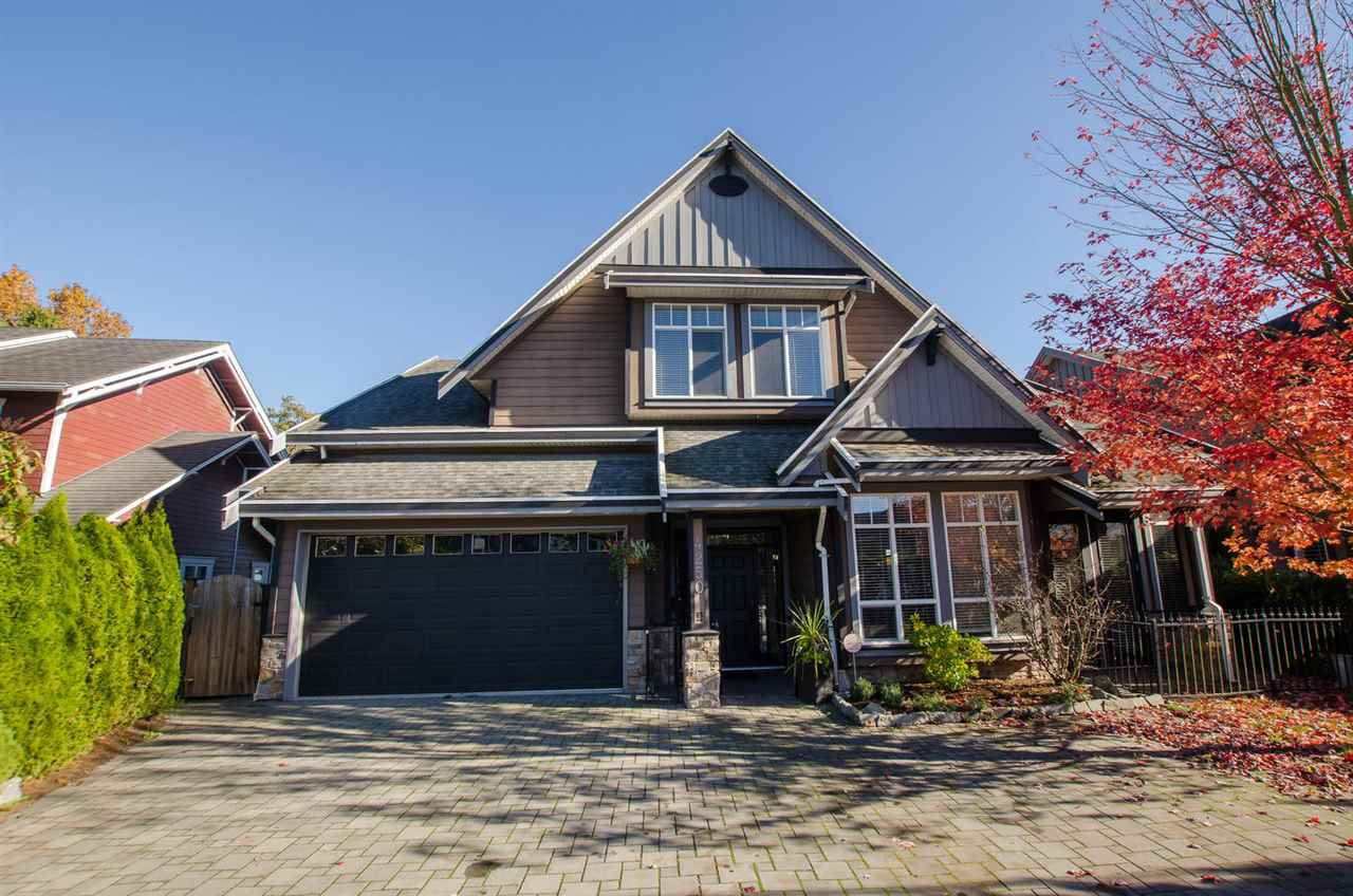 Main Photo: 4250 ARTHUR Drive in Delta: Delta Manor House for sale (Ladner)  : MLS®# R2239056