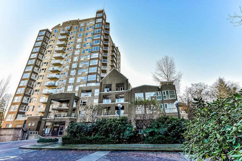 "Main Photo: 701 9830 WHALLEY Boulevard in Surrey: Whalley Condo for sale in ""KING GEORGE PARK TOWER"" (North Surrey)  : MLS®# R2326650"