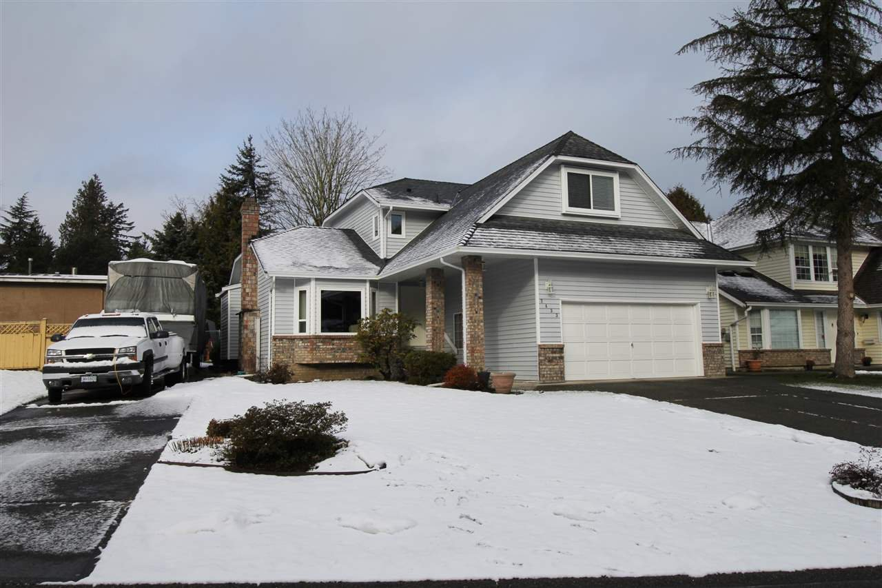"""Main Photo: 7433 142 Street in Surrey: East Newton House for sale in """"Newton"""" : MLS®# R2346790"""