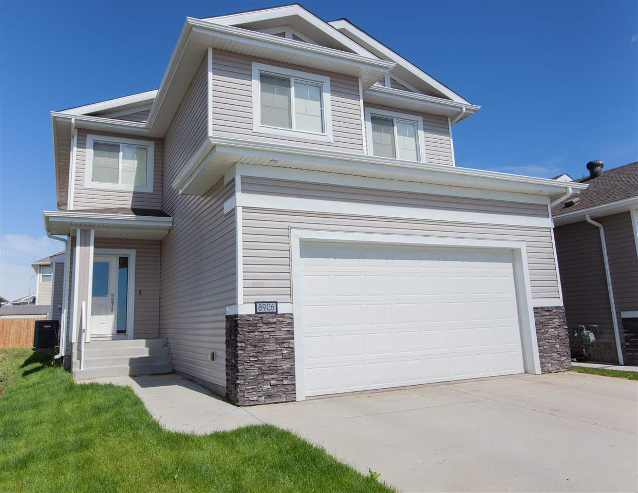 Main Photo: 8906 96A Avenue: Morinville House for sale : MLS®# E4154651