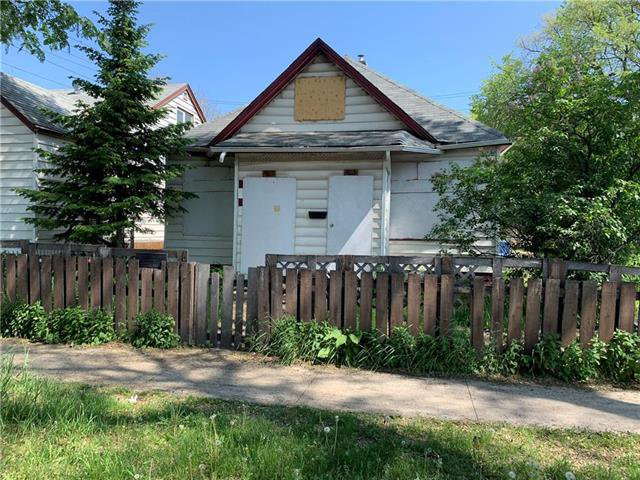 Main Photo: 463 Redwood Avenue in Winnipeg: North End Residential for sale (4A)  : MLS®# 1916215