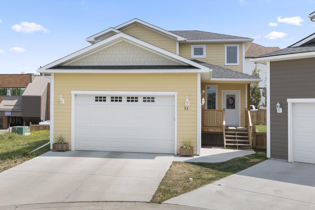 Main Photo: 31 1501 8 Avenue: Cold Lake Condo for sale : MLS®# E4162726