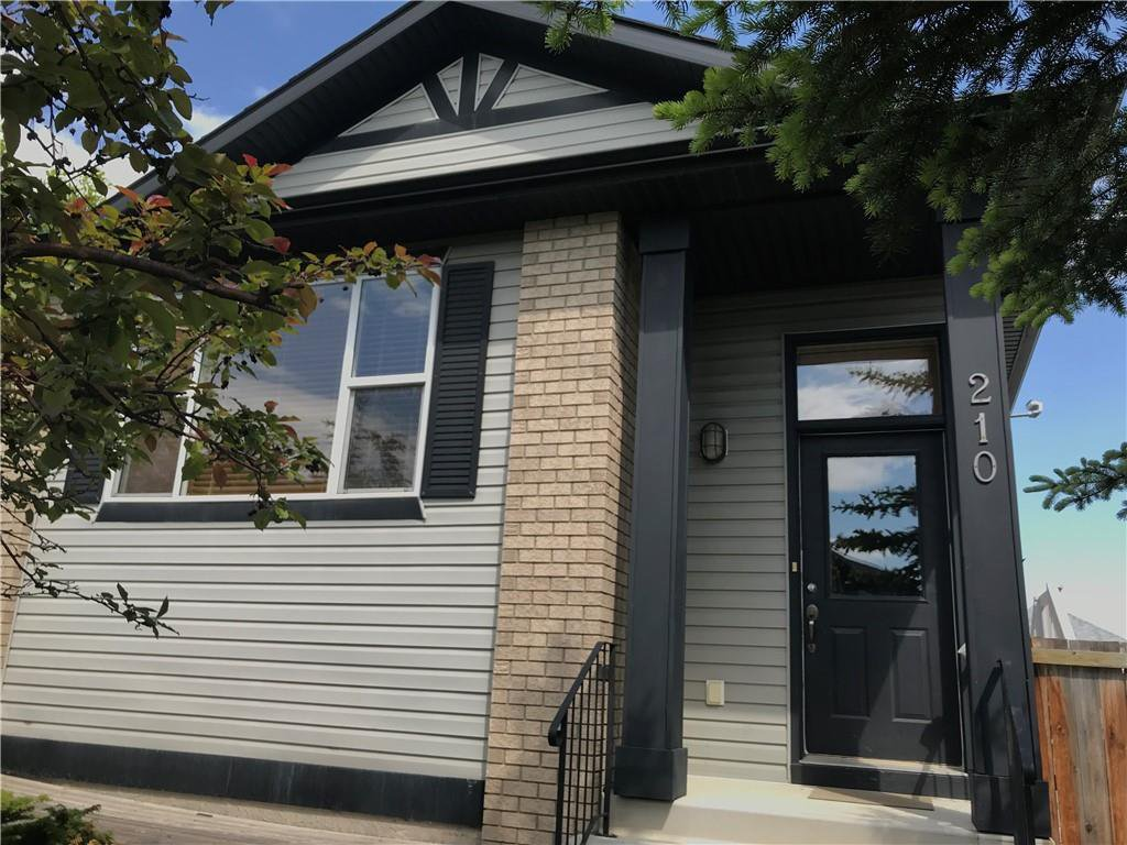 Main Photo: 210 ARBOUR STONE Place NW in Calgary: Arbour Lake Detached for sale : MLS®# C4254254