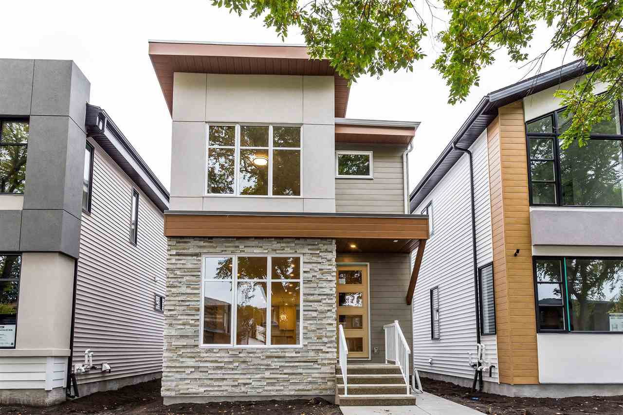 Main Photo: 9515 70 Avenue in Edmonton: Zone 17 House for sale : MLS®# E4176251