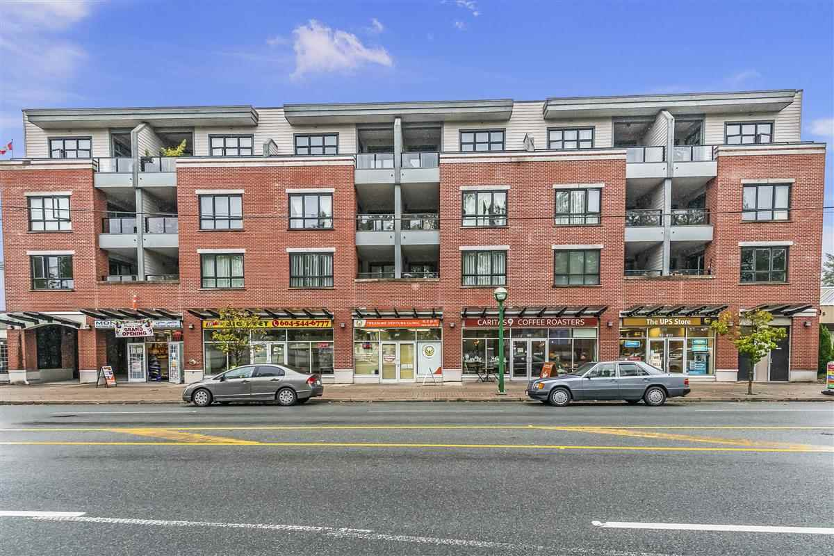 "Main Photo: 204 7655 EDMONDS Street in Burnaby: Highgate Condo for sale in ""Bella"" (Burnaby South)  : MLS®# R2412731"