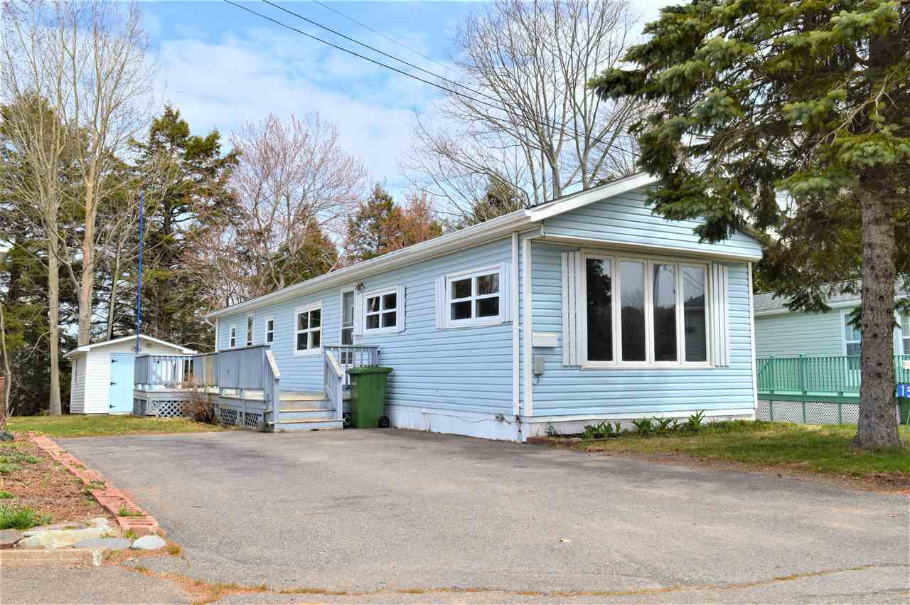 Main Photo: 15 Scotia Avenue in New Minas: 404-Kings County Residential for sale (Annapolis Valley)  : MLS®# 202007162