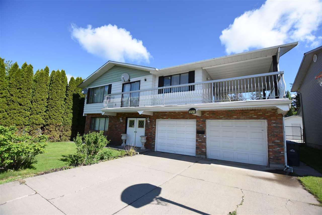 Main Photo: 351 LITZENBURG Crescent in Williams Lake: Williams Lake - City House for sale (Williams Lake (Zone 27))  : MLS®# R2459886