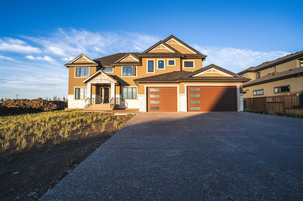 Main Photo: : Rural Strathcona County House for sale : MLS®# E4203908