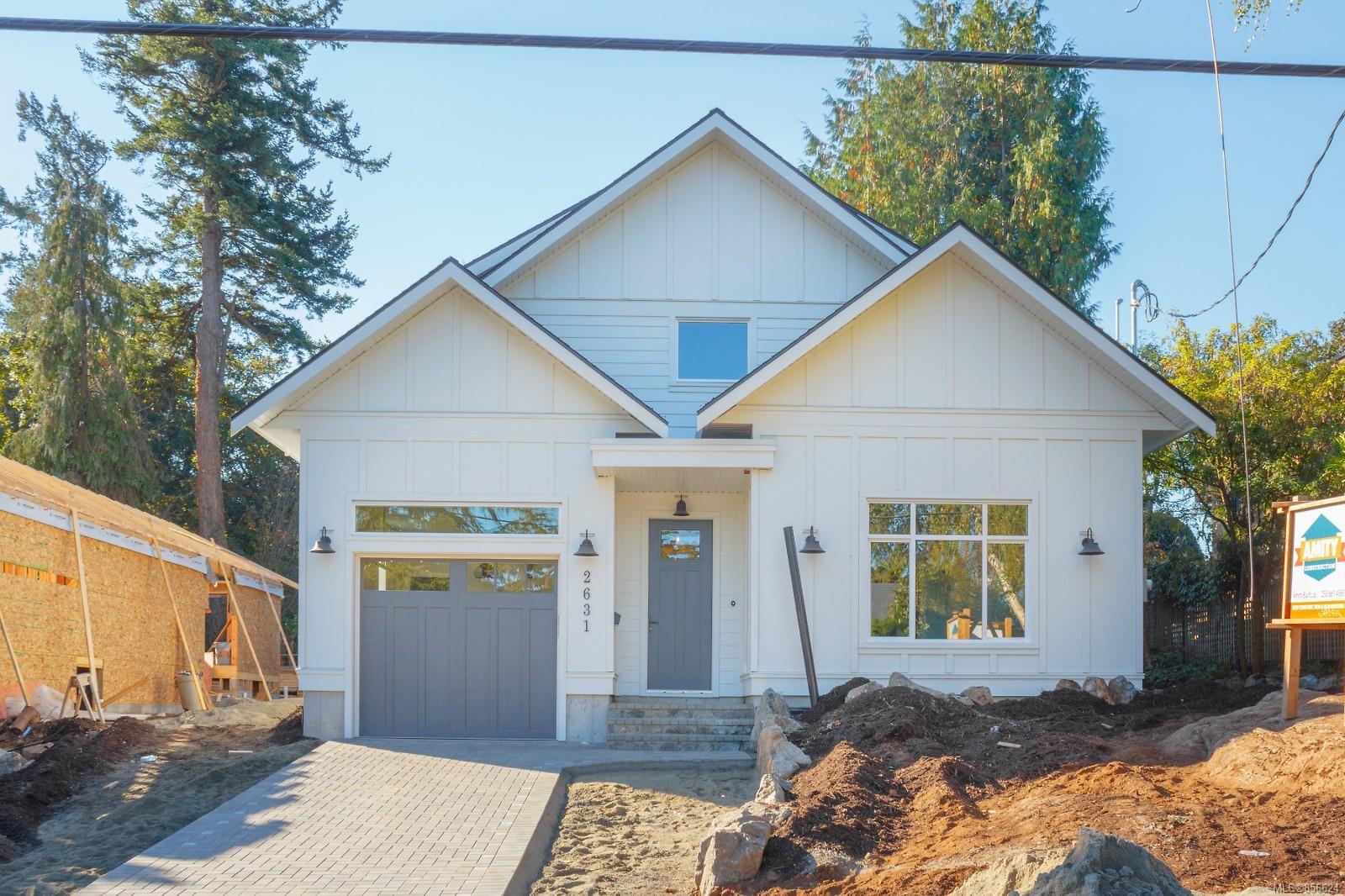 Main Photo: 2631 Margate Ave in : OB South Oak Bay House for sale (Oak Bay)  : MLS®# 856624