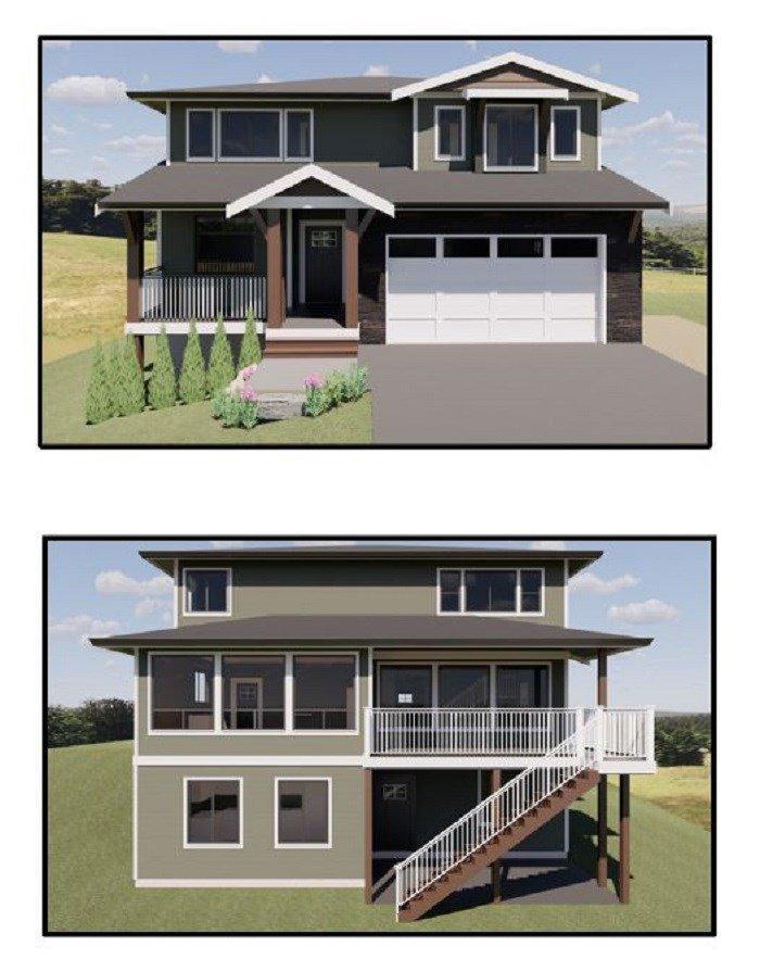 "Main Photo: 51061 COLERAINE Avenue in Chilliwack: Eastern Hillsides House for sale in ""ASPEN WOODS"" : MLS®# R2519176"