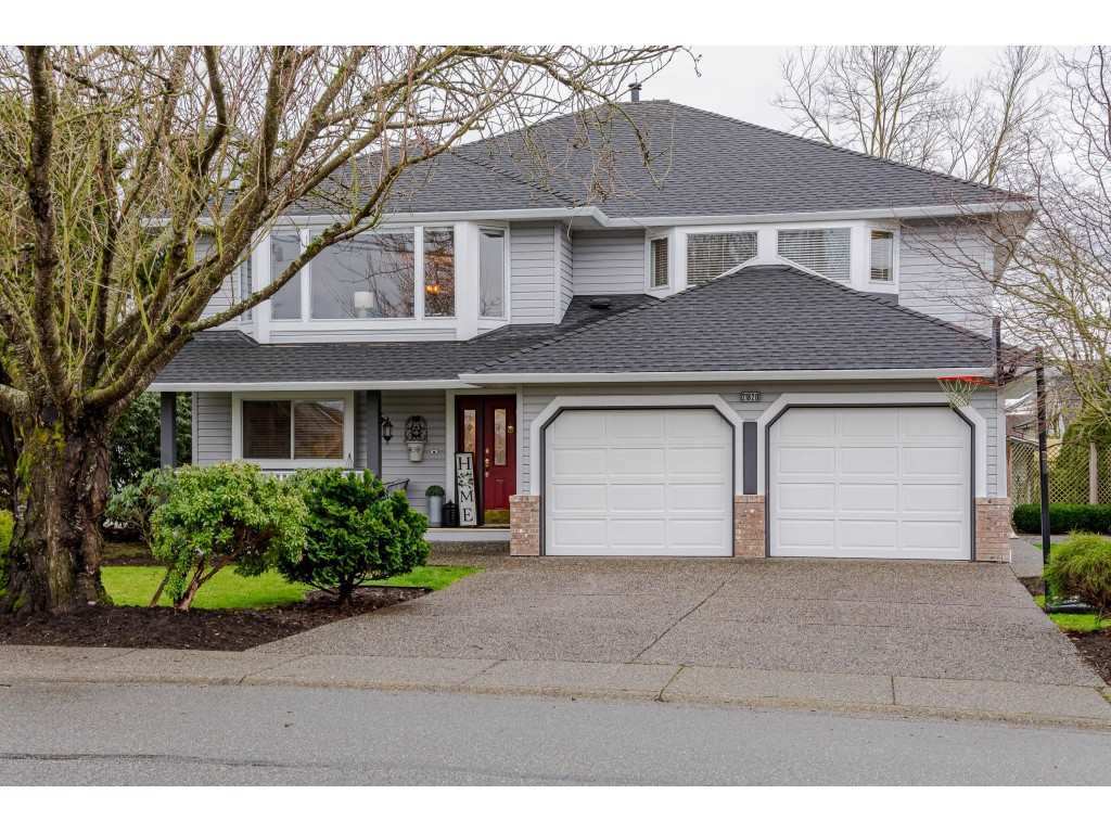 """Main Photo: 21820 46 Avenue in Langley: Murrayville House for sale in """"Murrayville"""" : MLS®# R2528358"""