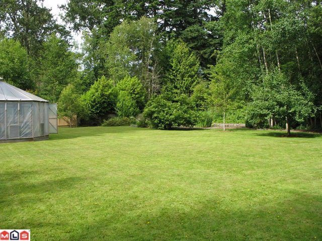 Photo 5: Photos: 2440 139TH Street in Surrey: Elgin Chantrell House for sale (South Surrey White Rock)  : MLS®# F1104838