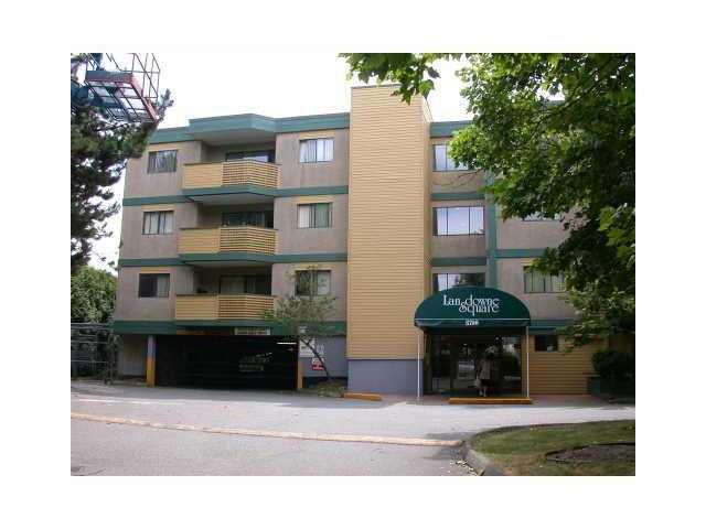 "Main Photo: 306 8700 ACKROYD Road in Richmond: Brighouse Condo for sale in ""LANDSDOWNE SQUARE"" : MLS®# V928442"