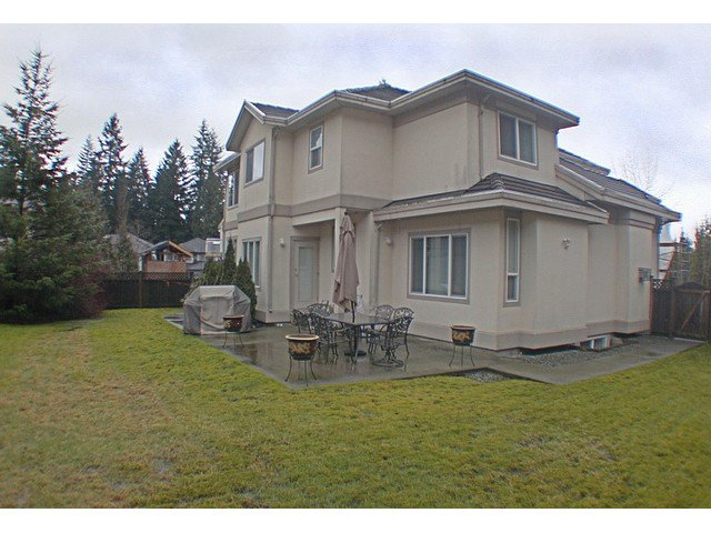 Photo 10: Photos: 3257 Muirfield Place in Coquitlam: Westwood Plateau House for sale : MLS®# V872797