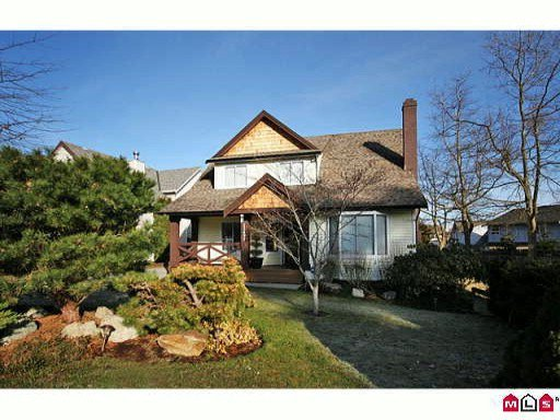 Main Photo: 13497 62A Avenue in Surrey: House for sale : MLS®# F1127472