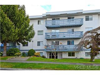Main Photo: 406 859 Carrie Street in Victoria: Es Old Esquimalt Condo for sale (Esquimalt)  : MLS®# 258293