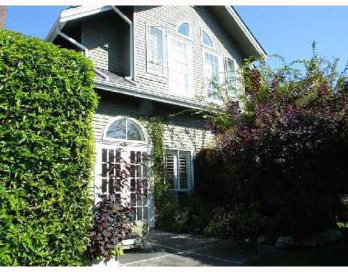 Photo 1: Photos: 659 27TH Ave in Vancouver West: Cambie Home for sale ()  : MLS®# V748507