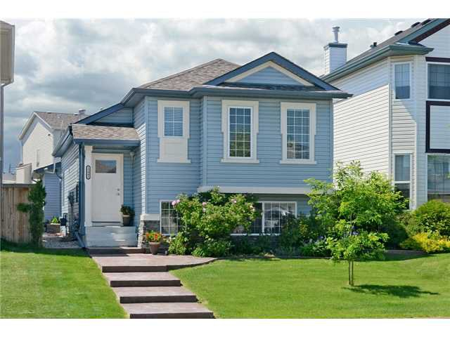 Main Photo: 15991 EVERSTONE Road SW in CALGARY: Evergreen Residential Detached Single Family for sale (Calgary)  : MLS®# C3623264