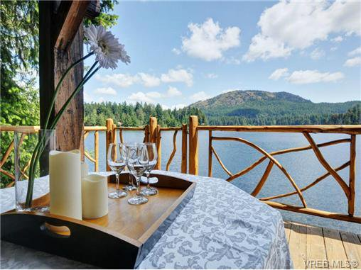 Main Photo: 1874 West Shawnigan Lake Rd in SHAWNIGAN LAKE: ML Shawnigan House for sale (Malahat & Area)  : MLS®# 689431