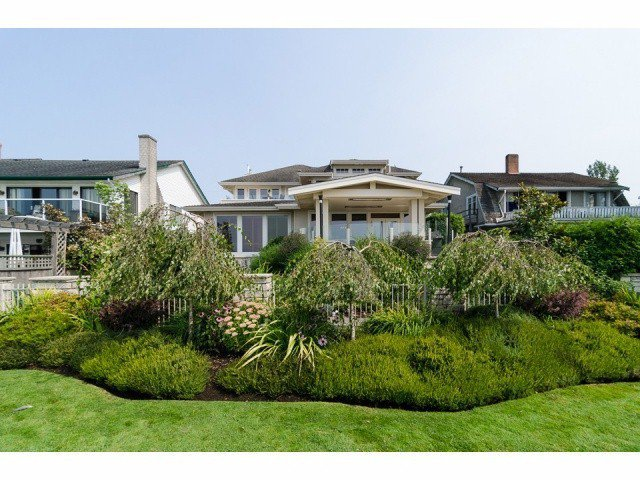 Main Photo: 2830 O'HARA Lane in Surrey: Crescent Bch Ocean Pk. House for sale (South Surrey White Rock)  : MLS®# F1433921