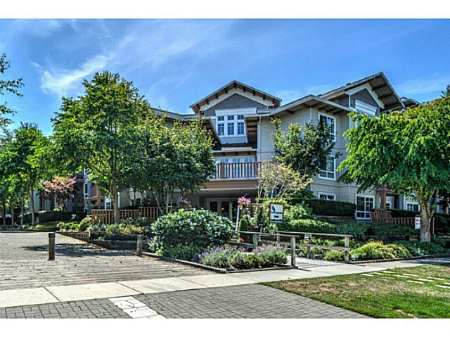 Main Photo: 129 5600 ANDREWS Road in Richmond: Steveston South Condo for sale : MLS®# V1136848