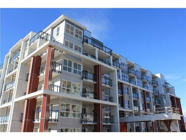 Main Photo: 705 10155 RIVER Drive in Richmond: Bridgeport RI Condo for sale : MLS®# R2023546