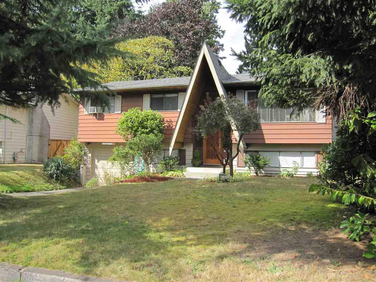Main Photo: 21111 119 Avenue in Maple Ridge: Southwest Maple Ridge House for sale : MLS®# R2103440
