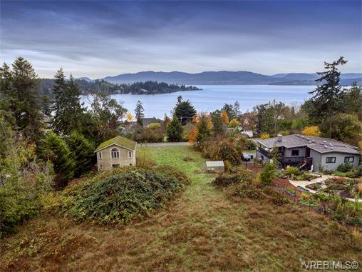 Main Photo: 11325 Chalet Rd in NORTH SAANICH: NS Deep Cove Land for sale (North Saanich)  : MLS®# 745331
