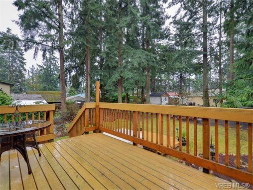 Photo 18: Photos: 985 Haslam Avenue in VICTORIA: La Glen Lake Single Family Detached for sale (Langford)  : MLS®# 374186