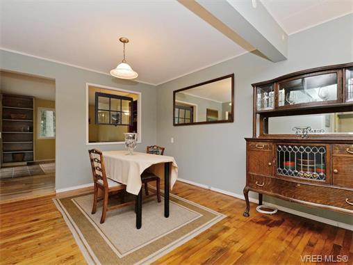 Photo 6: Photos: 985 Haslam Avenue in VICTORIA: La Glen Lake Single Family Detached for sale (Langford)  : MLS®# 374186