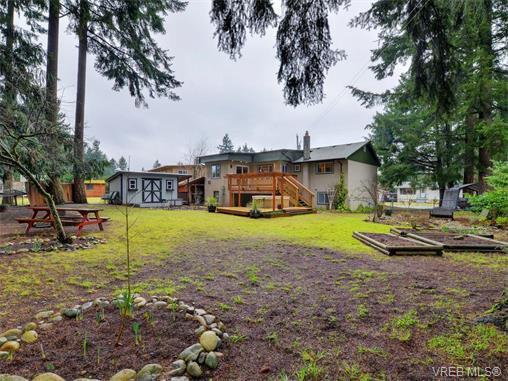 Photo 16: Photos: 985 Haslam Avenue in VICTORIA: La Glen Lake Single Family Detached for sale (Langford)  : MLS®# 374186