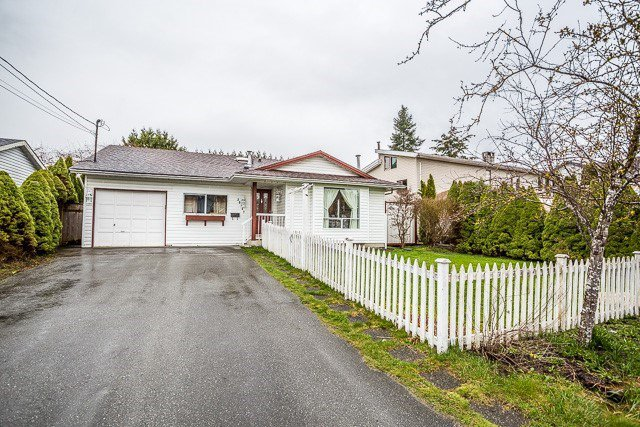 Main Photo: 20147 HAMPTON Street in Maple Ridge: Southwest Maple Ridge House for sale : MLS®# R2149870