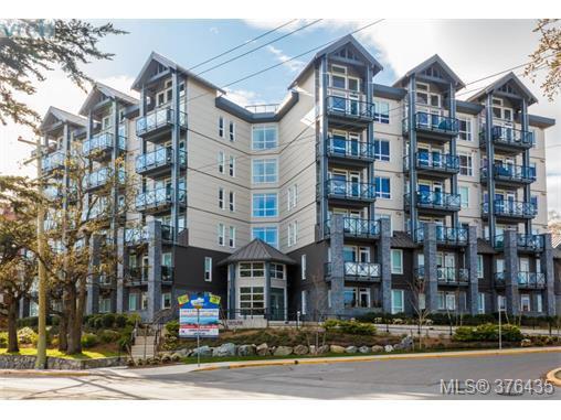 Main Photo: 401 924 Esquimalt Rd in VICTORIA: Es Old Esquimalt Condo for sale (Esquimalt)  : MLS®# 755691